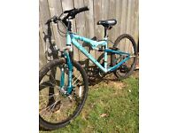 Apollo fs26s ladies mountain bike