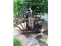 Lister d engine for sale