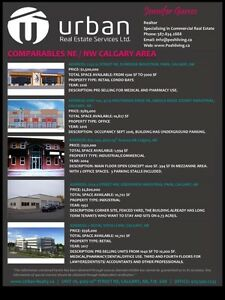 LOOKING TO SELL YOUR COMMERCIAL BAY?