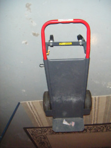 Hand truck & dolly cart