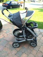 Baby Stroller Graco - Poussette Graco