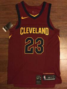 08bcb83b3 Cavaliers Lakers Lebron James Authentic Jerseys Raptors NEW