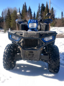 2015 Polaris Sportsman Touring 570 SP