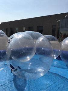 WaterBalls for Sale