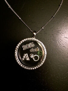 Memory Lockets! Great Personable  Gift~ Many Charms