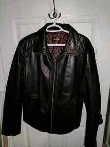 Mens Danier Leather jacket sz M