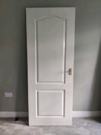 5 internal doors