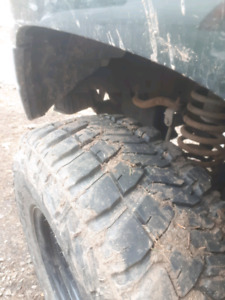 Florida jeep 1996 grand cherokee 4.0L