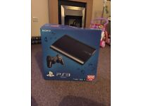 Sony PlayStation 3 500gb Slim