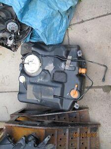 2005 mazda3 gas tank