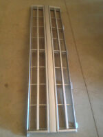 1981-1987 GMC CHEVY TRUCK NEW REPRODUCTION PARTS