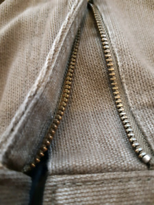 Clothing alterations from dresses to jeans for you