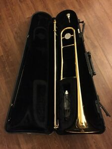 Yamaha Trombone For Sale