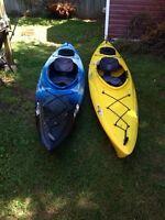 Two Necky Rip 12 Kayaks