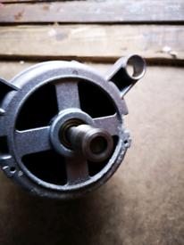 Hotpoint Washing machine WMFUG742G motor