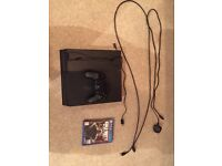 BRAND NEW CONDITION 1TB PS4 WITH BO3