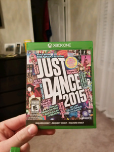 Just Dance xbox one