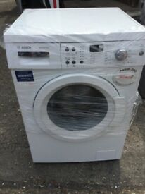 Bosch viro perfect Washing machine with free delivery