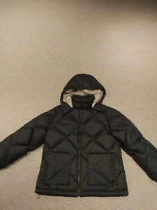 Almost Brand New Down & Feather Women's Winter XL Jacket