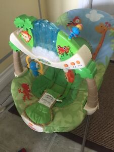Baby rocker Kawartha Lakes Peterborough Area image 2