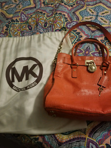 Real michael kor large tote
