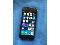 iPhone 5 Unlocked 16GB Good condition