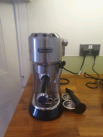 Delonghi EC680.M Espresso Coffee Machine