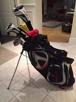 """Entire Golf Set """"High end and in great condition"""""""