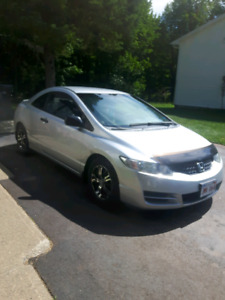 2010 Honda Civic *(149 500km)*