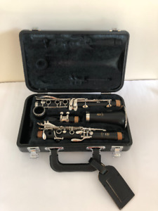 Yamaha YCL-250 Clarinet - excellent condition, as good as new