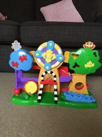Disney Winnie the Pooh toy