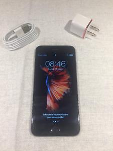 iPhone 6s 16gb Noir - Unlocked / Déverrouillé