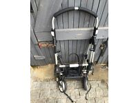 Bugaboo Bee original chassis