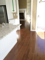 Experienced flooring installers with the good rate老杨地板
