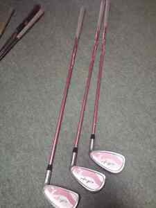 Pink Breast Cancer Wilson Golf Clubs  Windsor Region Ontario image 7
