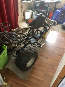 Atv/dirt bike parts cheap