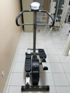 Rarely used Elliptical For Sale