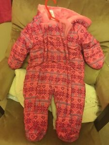 Snowsuit!! New with tags!