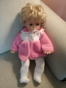Crying Doll (Zaph Germany)