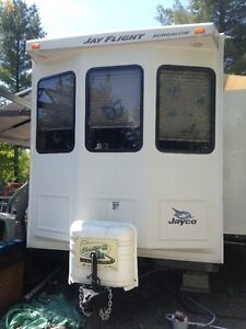 Jayco Bungalow Travel Trailer