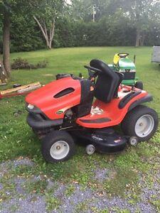 broken wanted Riding mower / garden/lawn tractor/zero turn f Belleville Belleville Area image 8