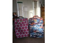 Mini Boden wheelie cases