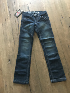 Women's Motorcycle Jeans