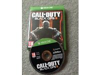 Black ops 3. Xbox one