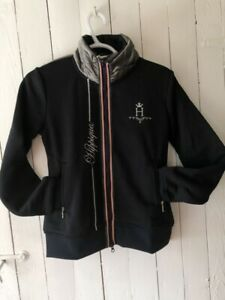 Equestrian- Royal Horse Academy zip up