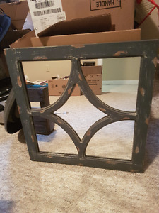 Wall Decor Mirror