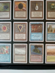 MTG Proxy Cards