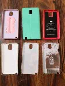 Samsung galaxy note 3 phone cases Regina Regina Area image 2