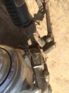 Honda CM185 Engine For Parts Regina Regina Area image 3