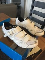 Shimano Pedaling Dynamic Shoes WR42 (Road Cycling Shoes)